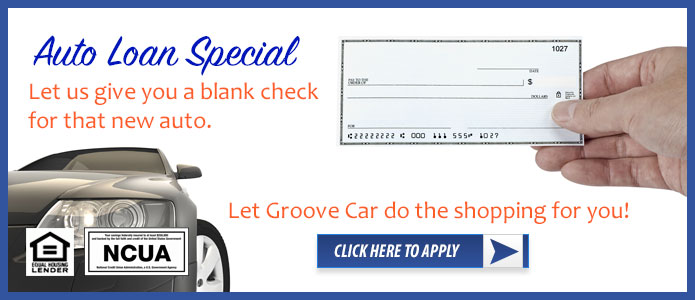 Click Here For Auto Loan Special